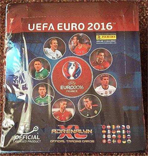2016 Panini UEFA Euro 2016