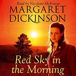 Red Sky in the Morning Audiobook