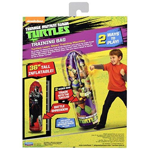 Teenage Mutant Ninja Turtles Inflatable Turtle Training Bag by Teenage Mutant Ninja Turtles (Image #4)