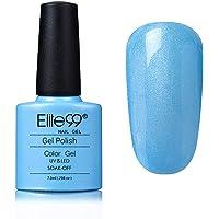 Elite99 UV gel nagellak, uv-led, kleuren voor nail design gel polish, nagel gel kleur lak UV LED Soak Off gel lak 7,3ml…