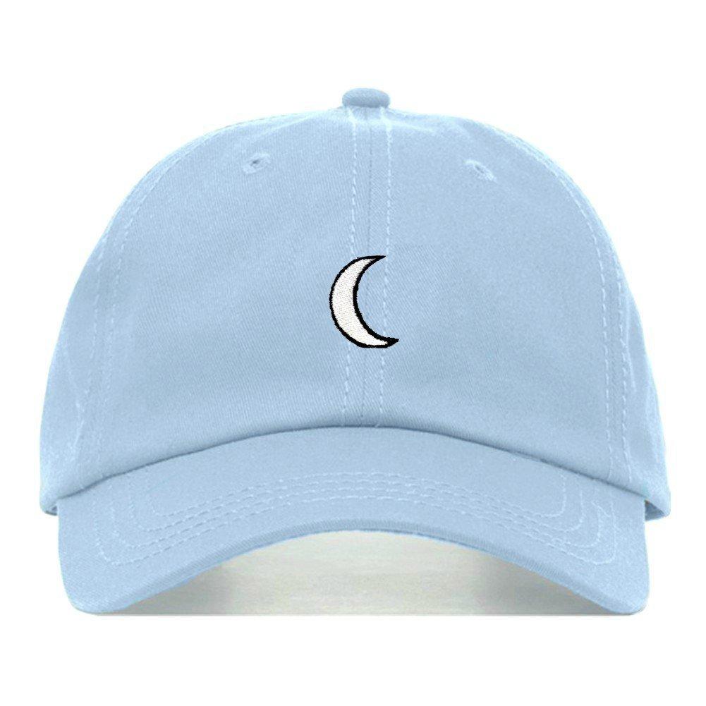 df024bd74925c Amazon.com  Moon Dad Hat