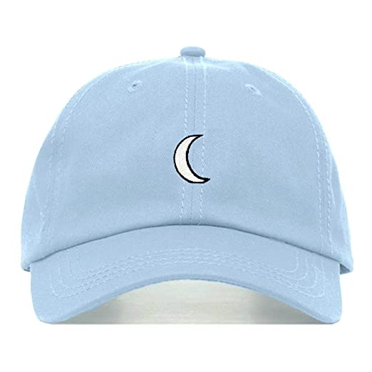 Amazon.com  Moon Dad Hat d7bec7ef097e
