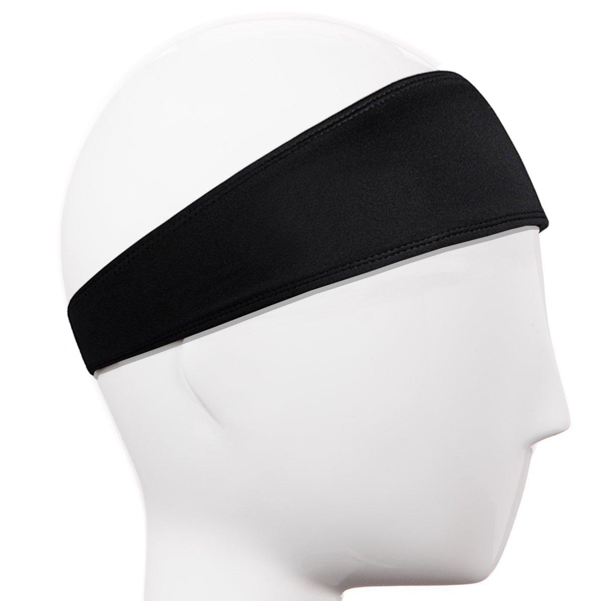 VIMOV Mens Headband - Sports Sweatband for Running f8bad03e814