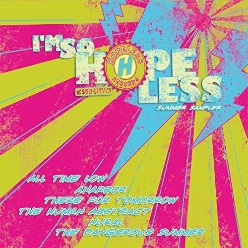 I'm So Hopeless, You're So Hop...