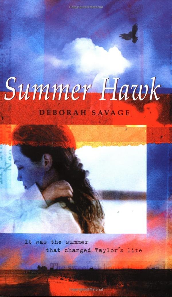 Download Summer Hawk pdf epub