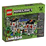 LEGO Minecraft 21127 The Fortress Building Kit (984 Piece)