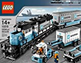 LEGO Creator Maersk Train 10219, Baby & Kids Zone