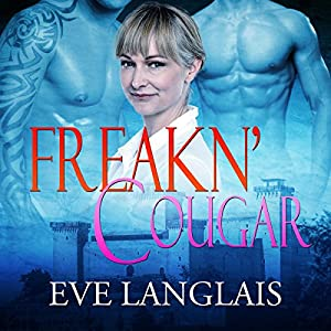 Freakn' Cougar Audiobook