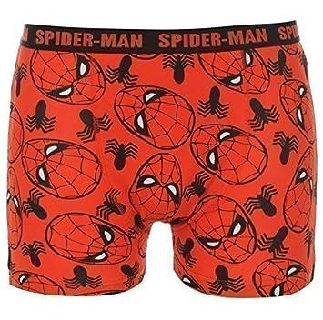 Spiderman Herren Boxershorts