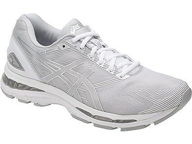 fe140b8c0bc96 ASICS Mens Gel-Nimbus 19 Running Shoe