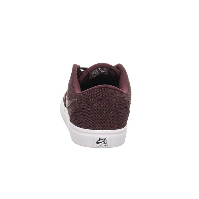 Amazon.com | Nike WMNS Sb Check Solar CVS P Womens 921464-600 Size 8.5 | Fashion Sneakers