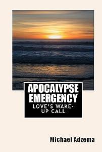 Apocalypse Emergency (Return to Grace Book 3)
