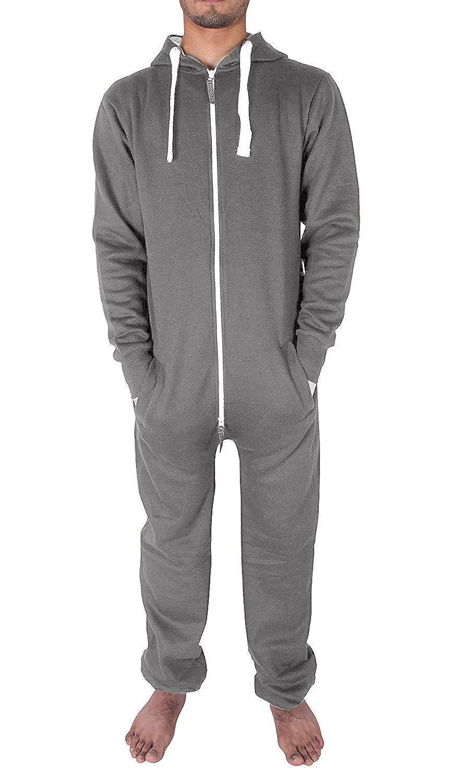 2182369714 NOROZE Mens Unisex Halloween Skeleton All in One Onesie Jumpsuit   Amazon.co.uk  Clothing