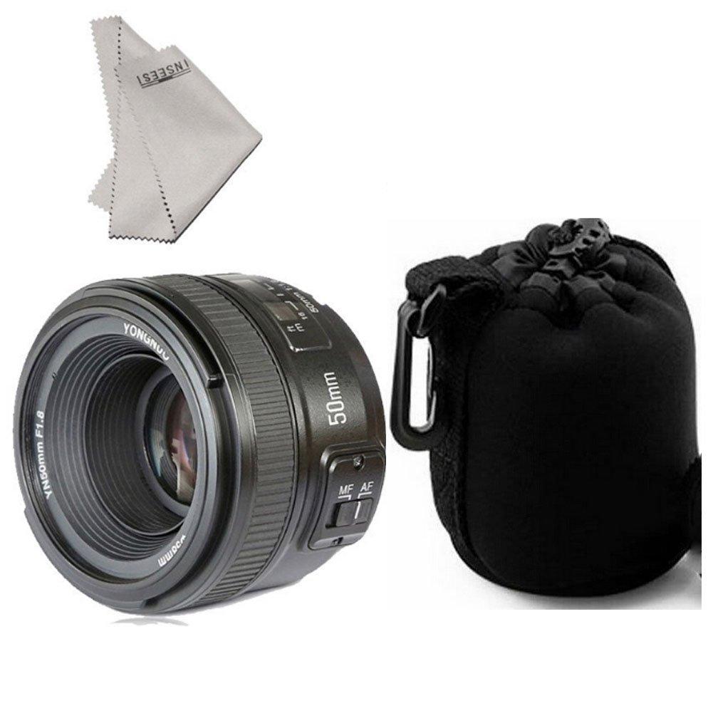 Cuerpo De Cámara Lente Tapa Trasera Cubierta para Nikon F D7100 D5200 D5300 D3300 DX UK