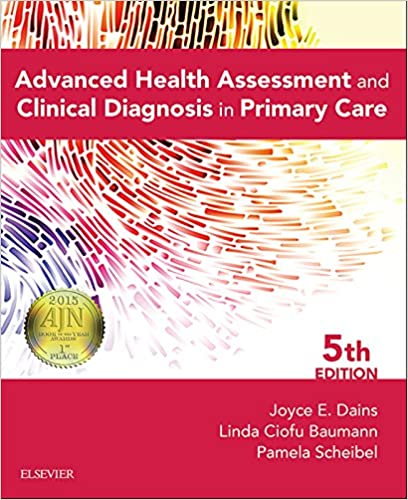 Advanced health assessment clinical diagnosis in primary care e advanced health assessment clinical diagnosis in primary care e book 5th edition kindle edition fandeluxe Gallery