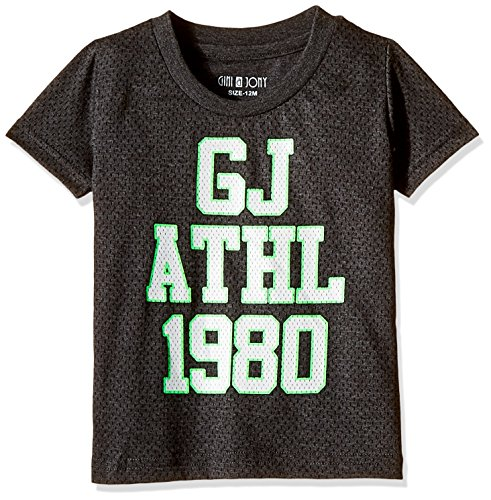Gini and Jony Boys' T-Shirt