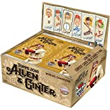 2018 Topps Allen and Ginter Retail Edition Factory Sealed 24 Pack Box - Baseball Complete Sets