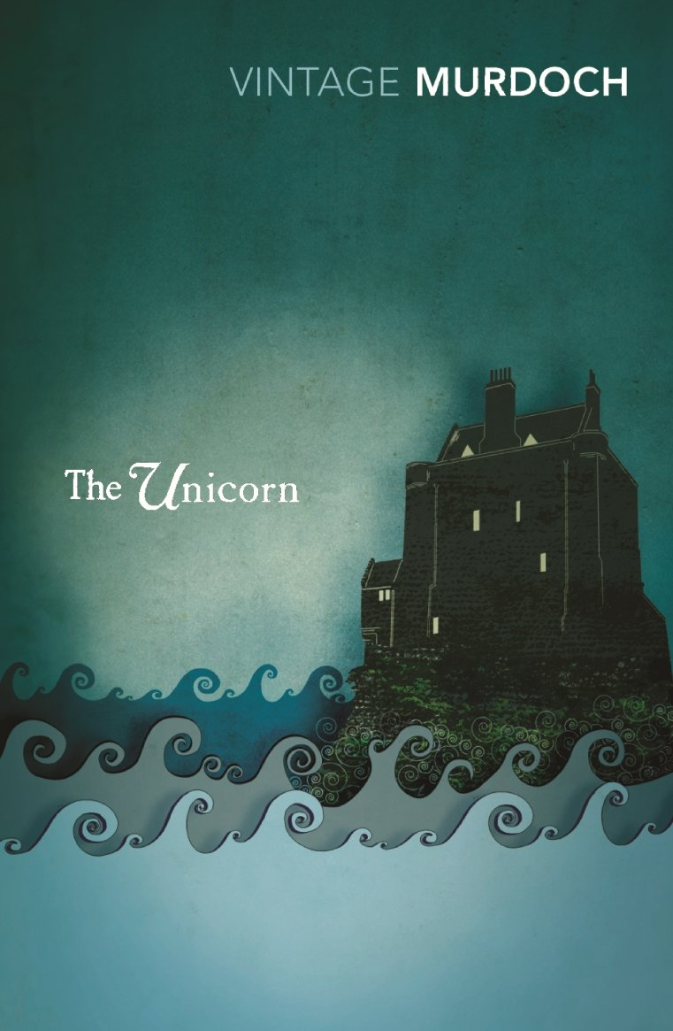 Image result for the unicorn iris murdoch book cover