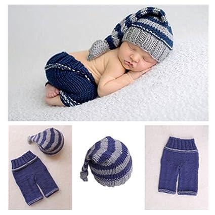 Amazon.com: Bebé recién nacido Photo Shoot props Girl Boy ...