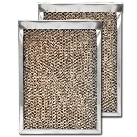 Bryant / Carrier Humidifier Water Panel 318518-761 (with Distributor Tray) ()