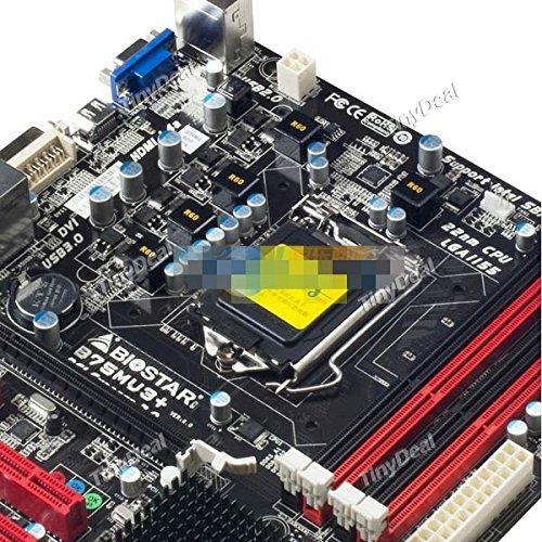 Driver for Biostar B75MU3B Realtek LAN