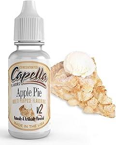 Capella Flavor Drops Apple Pie V2 Concentrate 13ml
