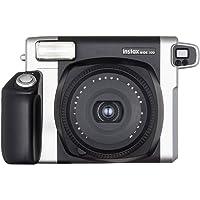 Câmera Instantânea Instax Wide 300, Fujifilm, Prata