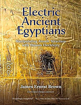 Electric Ancient Egyptians
