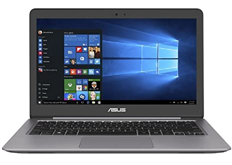 ASUSTEK COMPUTER ASUS ZenBook UX31 0ua fc850t Ordenador Portatil i5 – 7200u SSD Full HD Windows
