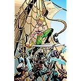 Aquaman: The Waterbearer Vol. 2