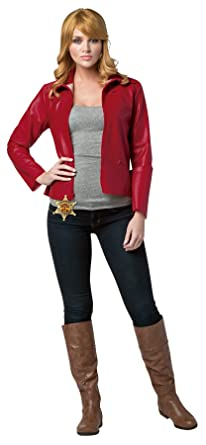 uhc womens once upon a time emma swan outfit fancy dress halloween costume l