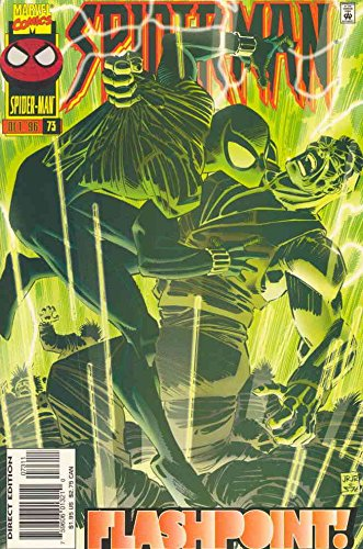 Spider-Man #73 FN ; Marvel comic ()