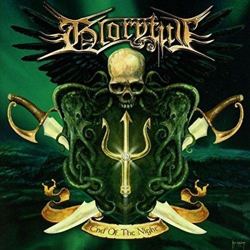 Gloryful: End of the Night (Audio CD)