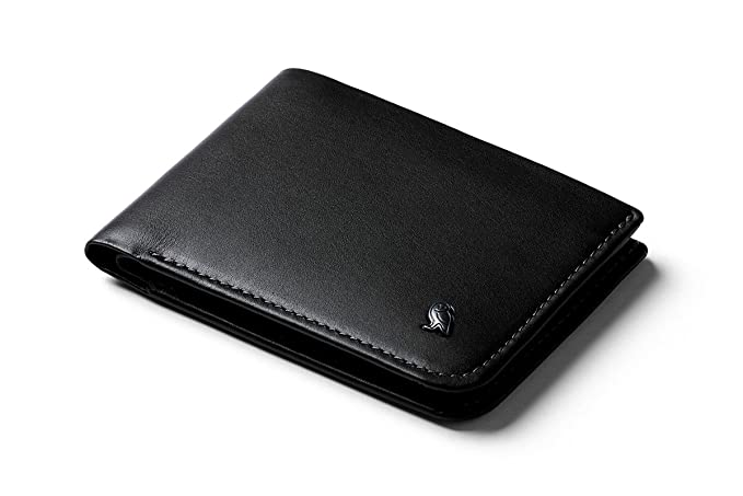 bc8db9c8c93 Bellroy Hide & Seek, slim leather wallet, RFID editions available (Max. 12  cards and cash)