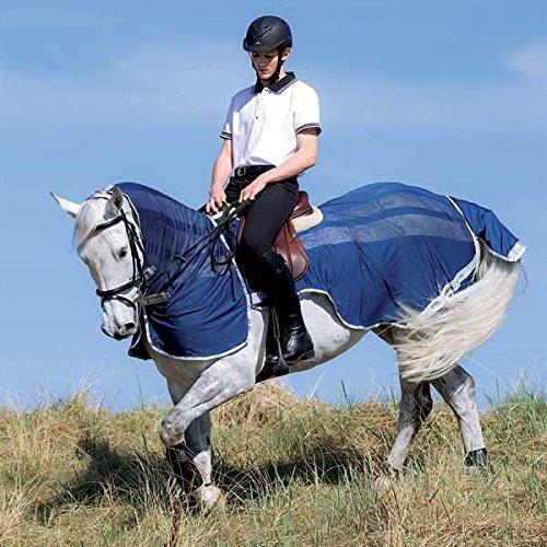 Horseware Ireland Amigo Flyrider Large