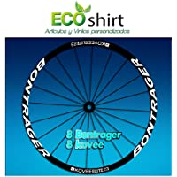Spank sp-rim-0163-black Cerchio di Bicicletta Unisex Adulti Nero