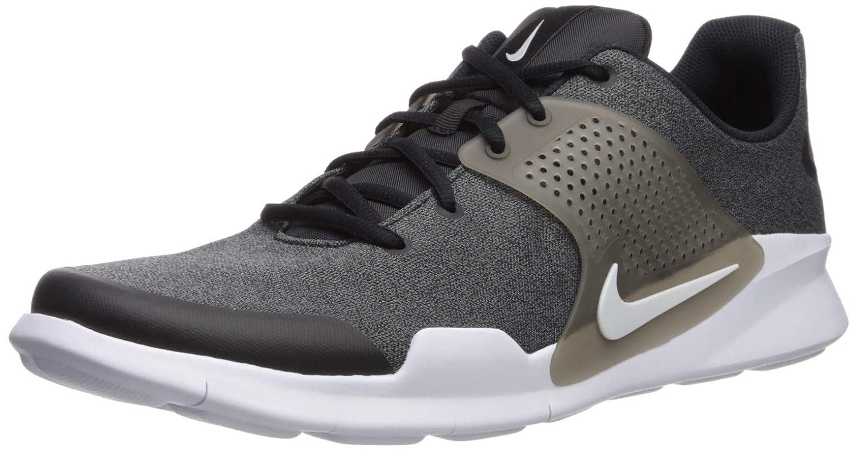 Noir (noir blanc-dark gris) NIKE Arrowz - Chaussures de course - Homme 45.5 EU
