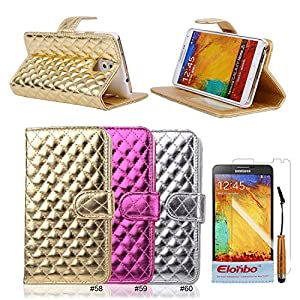 Sangu Skull Hard Back Shell Case / Cover for Samsung Galaxy Note 3
