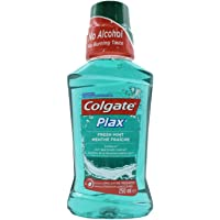 Colgate Plax Freshmint Green, 250 ml