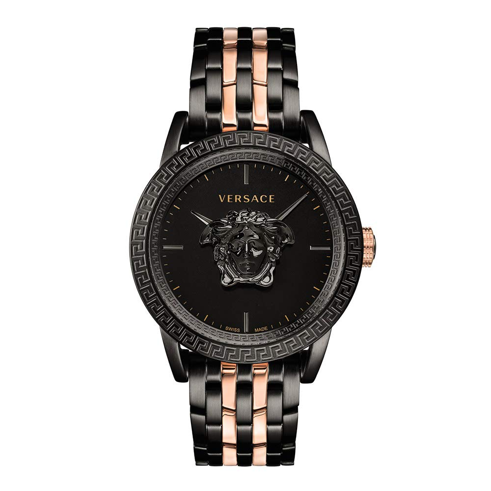 Versace Dress Watch (Model: VERD00618