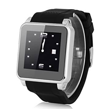 Excelvan PW2-B Smartwatch (Pantalla 1.54