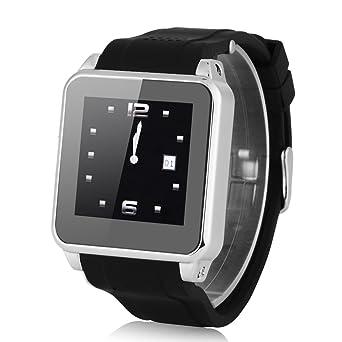 Excelvan, Smart Watch-Reloj teléfono móvil libre Bluetooth-Pulsera ...