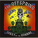Ixnay on the Hombre CD