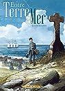 Entre terre et mer, tome 1 : Le jeune saisonnier par Bresson