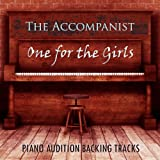 One for the Girls (Piano Audition Backing Tracks)