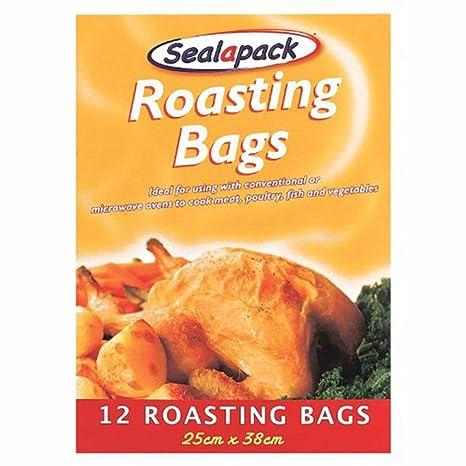 Bolsas de Asar / Carne Bolsas de Asar 3 Packs de de 12 ...