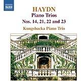 Haydn: Piano Trios Nos 14, 21, 22 and 23