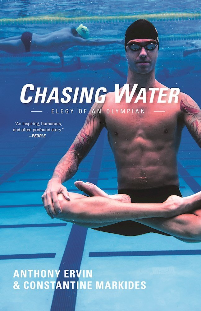 Download Chasing Water: Elegy of an Olympian pdf epub