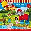 Benjamin und der Delfin (Benjamin Blümchen 114)