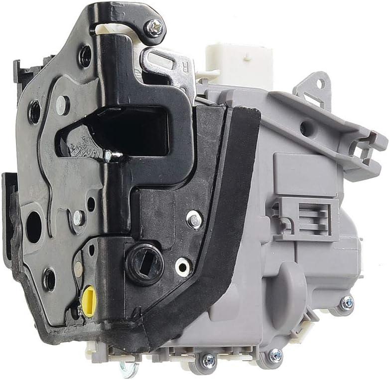 Serratura per porta Microschalter motore di regolazione posteriore destro per Altea 5P1 Altea XL 5P5 5P8 2004-2019 1P0839016E